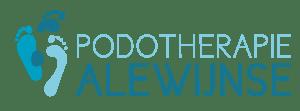 Podotherapie Alewijnse logo