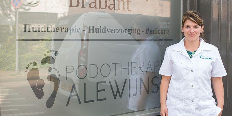 Podotherapie Alewijnse